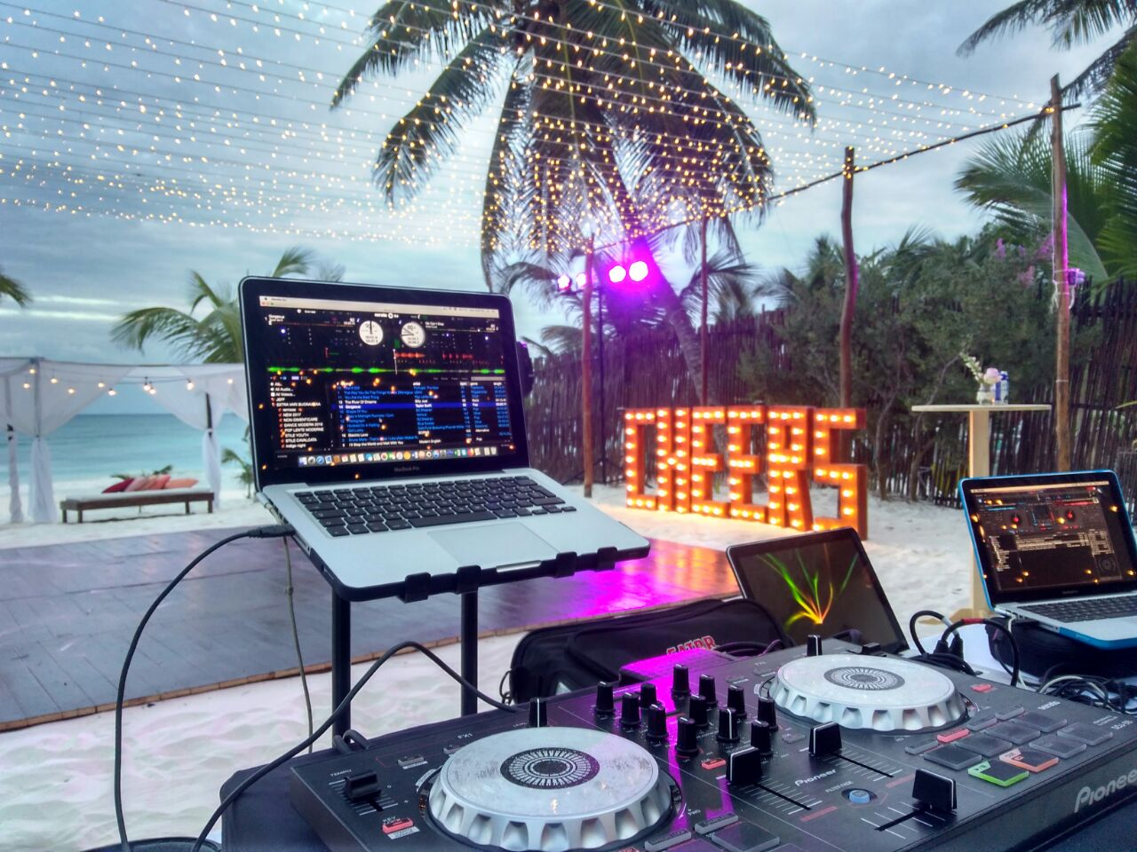 Uno Audio Visual - Wedding Packages