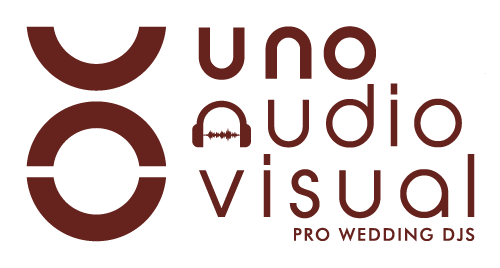 Uno Audio Visual | Logo